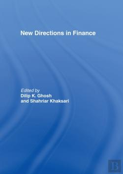 Bertrand.pt - New Directions In Finance