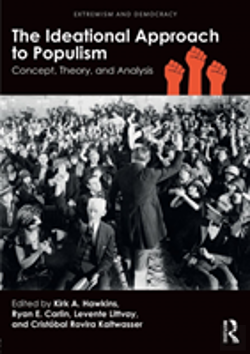 Bertrand.pt - New Directions In Populism Research