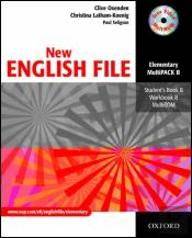 New English File: Elementary - MultiPACK B