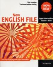 New English Filestudent'S Book