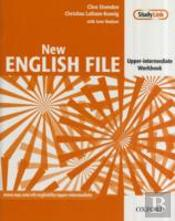 New English Fileteacher'S Book With Test And Assessment Cd-Rom