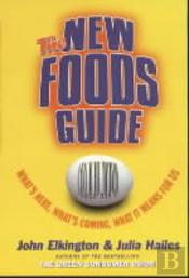 New Foods Guide