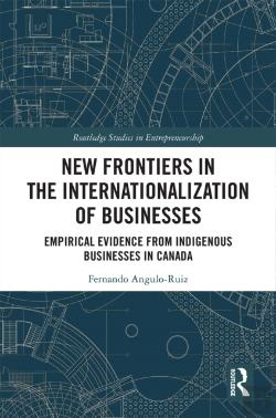 Bertrand.pt - New Frontiers In The Internationalization Of Businesses