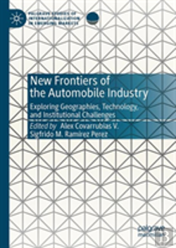 Bertrand.pt - New Frontiers Of The Automobile Industry