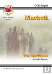 New Gcse English Shakespeare - Macbeth Workbook (Includes Answers)