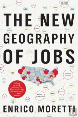 Bertrand.pt - New Geography Of Jobs