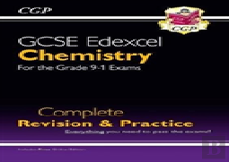 New Grade 9-1 Gcse Chemistry Edexcel Complete Revision & Practice With Online Edition