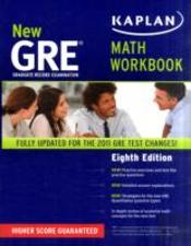 New Gre Math Workbook 2011