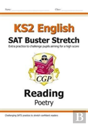 New Ks2 English Reading Sat Buster: Answer Book (For The New Curriculum)