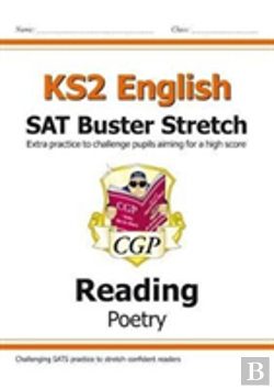 Bertrand.pt - New Ks2 English Reading Sat Buster: Answer Book (For The New Curriculum)