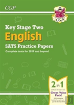 Bertrand.pt - New Ks2 English Sats Practice Papers (For The Tests In 2019)