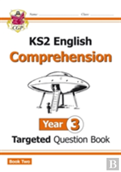 Bertrand.pt - New Ks2 English Targeted Question Book: Year 3 Comprehension - Book 2