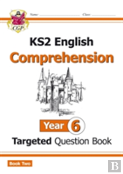 Bertrand.pt - New Ks2 English Targeted Question Book: Year 6 Comprehension - Book 2