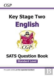 New Ks2 English Targeted Sats Question Book - Standard Level
