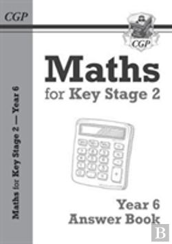 Bertrand.pt - New Ks2 Maths Answers For Year 6 Textbook
