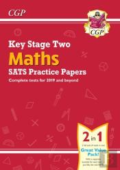 New Ks2 Maths Sats Practice Papers (For The Tests In 2019)