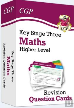 Bertrand.pt - New Ks3 Maths Revision Question Cards - Higher