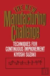 New Manufacturing Challenge