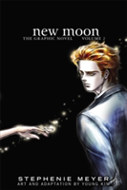 Bertrand.pt - New Moon: The Graphic Novel