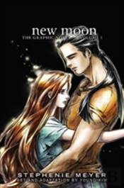 New Moon: The Graphic Novel, Vol. 1