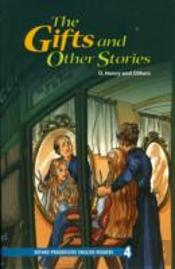 New Oxford Progressive English Readers: Grade 4: 3700 Headwords: The Gifts And Other Stories