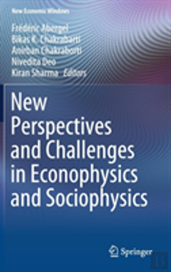 Bertrand.pt - New Perspectives And Challenges In Econophysics And Sociophysics