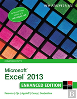 Bertrand.pt - New Perspectives On Microsoft Excel 2013