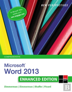 Bertrand.pt - New Perspectives On Microsoft Word 2013