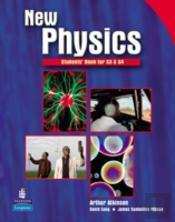 New Physics Students' Book For S3 & S4