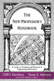 New Professor'S Handbook