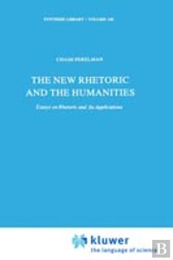 Bertrand.pt - New Rhetoric And The Humanities