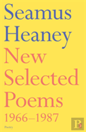 New Selected Poems, 1966-87