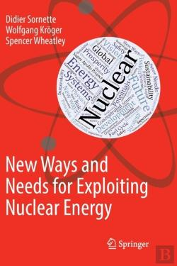 Bertrand.pt - New Ways And Needs For Exploiting Nuclear Energy