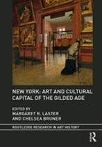 New York, Art And Culture Capital Of The Gilded Age