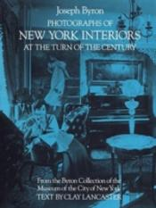 New York Interiors At The Turn Of The Century