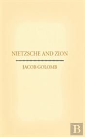 Nietzsche And Zion