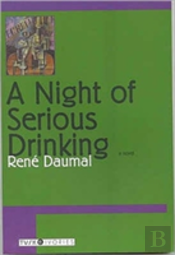 Night Of Serious Drinking