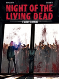Night Of The Living Dead: Mandy'S Demons