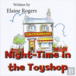 Bertrand.pt - Night-Time In The Toyshop