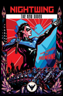 Bertrand.pt - Nightwing The New Order