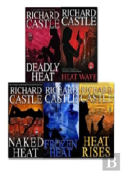 Nikki Heat 5 Book Pack