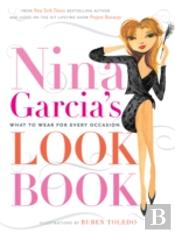 Nina Garcias Look Book