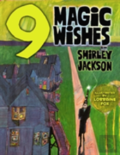 Nine Magic Wishes