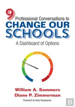 Bertrand.pt - Nine Professional Conversations To Change Our Schools