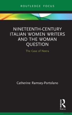 Bertrand.pt - Nineteenth-Century Italian Women Writers And The Woman Question