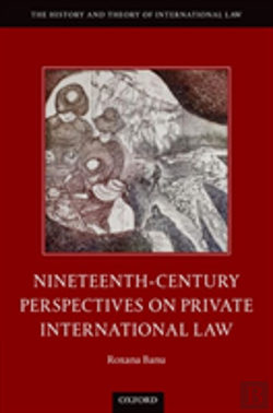 Bertrand.pt - Nineteenth Century Perspectives On Private International Law