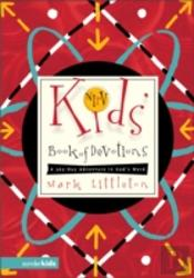 Nirv Kids' Book Of Devotions
