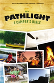 Nirv Pathlight A Camper S Bible Paper