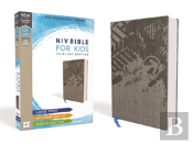Niv Bible For Kids Large Print Cloth