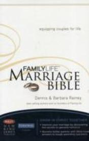 Nkjv Family Life Marriage Bible